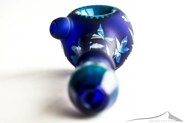 Cobalt Spoon