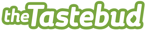 The Tastebud logo