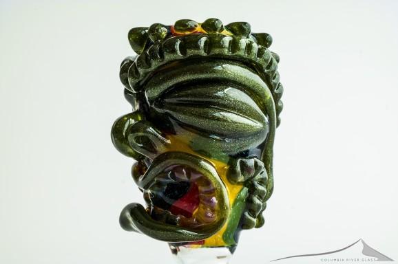 Erik Anderson Tiki Bowl