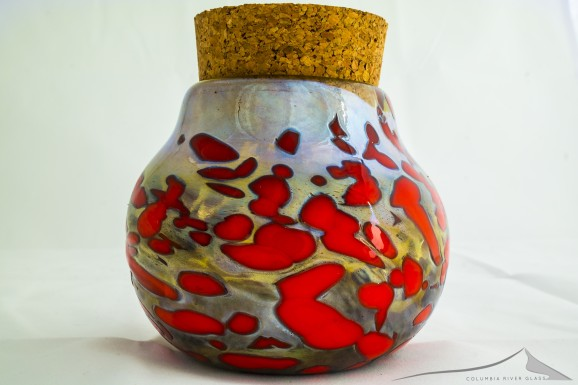 Special K Jar