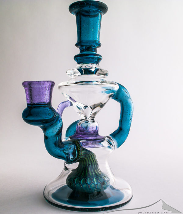 Hondo Glass Stardust Recycler