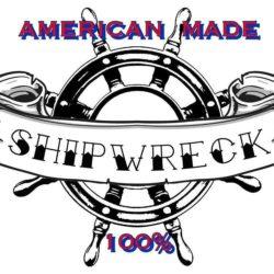 Shipwreck Logo